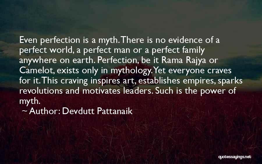 Power Of Myth Quotes By Devdutt Pattanaik