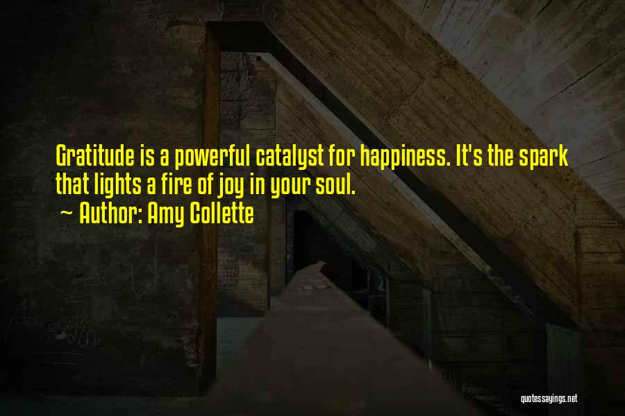 Power Of Positive Living Quotes By Amy Collette