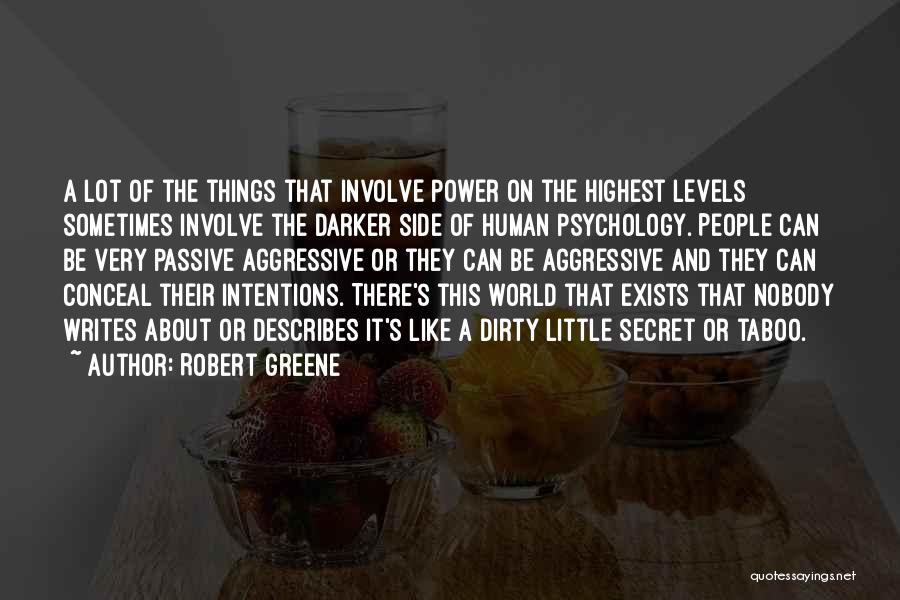 Power Of Writing Quotes By Robert Greene