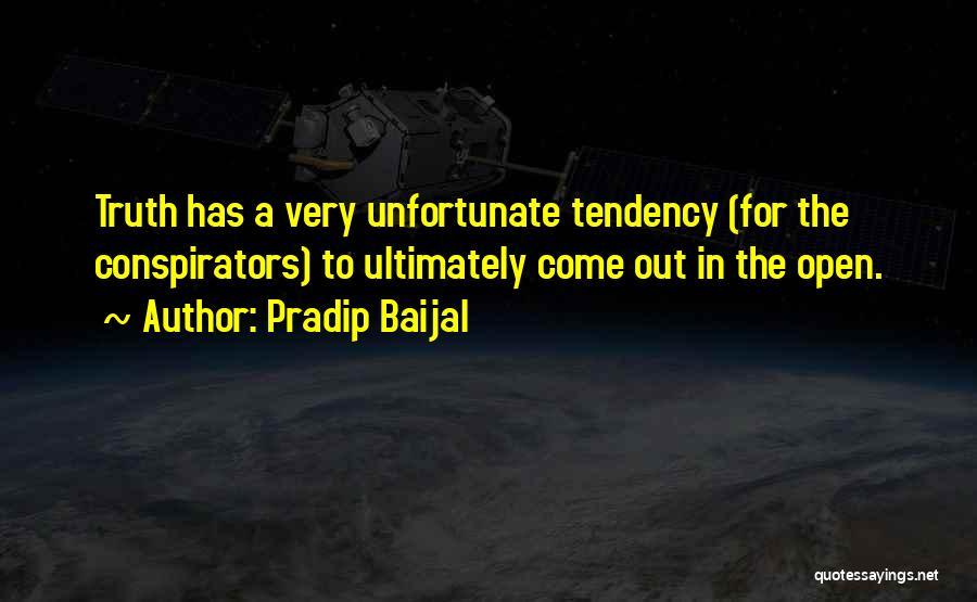 Pradip Baijal Quotes 718132