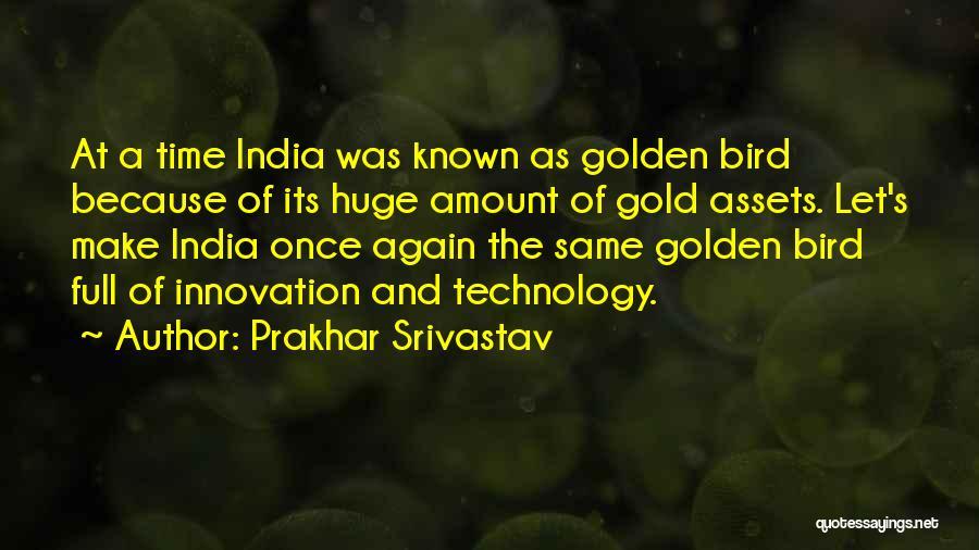 Prakhar Srivastav Quotes 231039