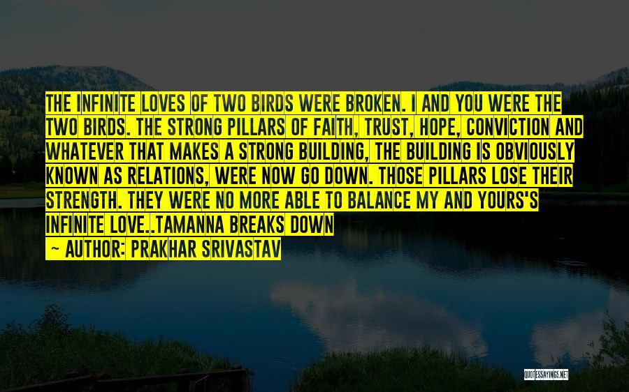 Prakhar Srivastav Quotes 266737