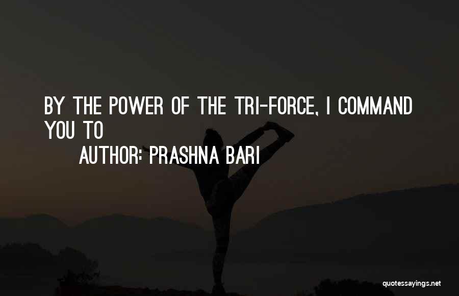 Prashna Bari Quotes 633596