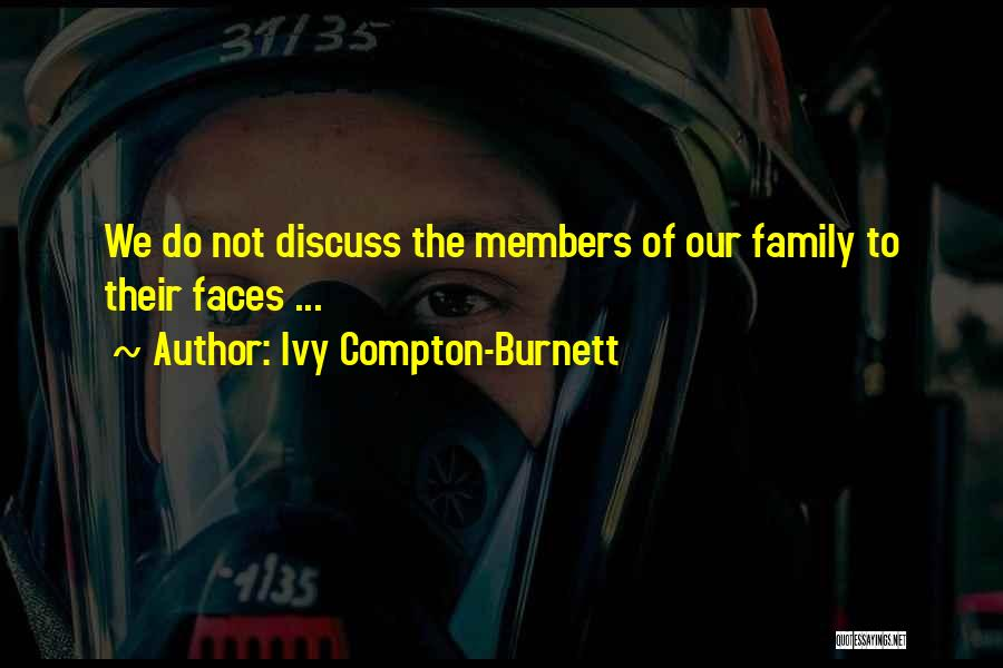 Pre Birthday Surprise Quotes By Ivy Compton-Burnett