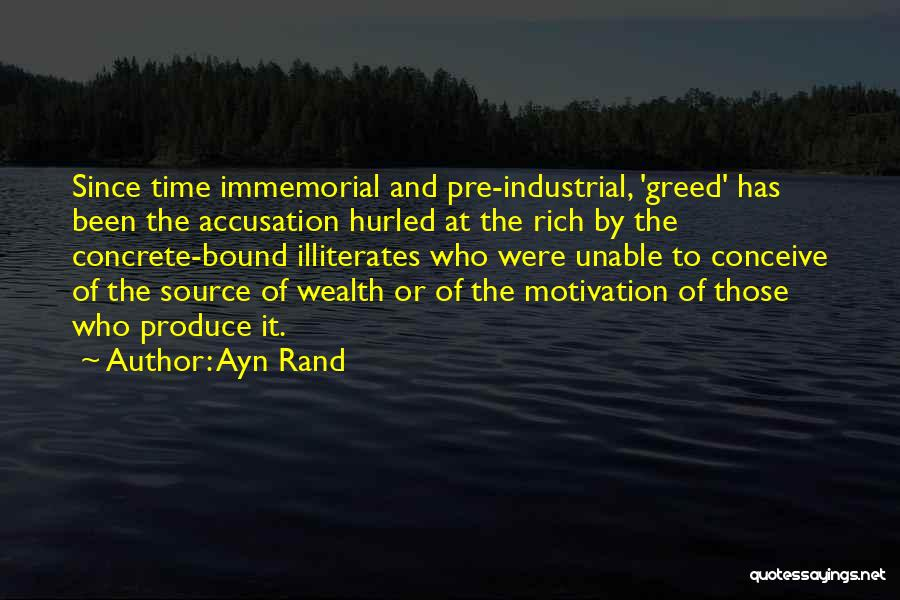 Pre Quotes By Ayn Rand