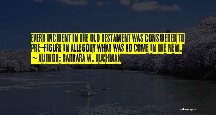 Pre Quotes By Barbara W. Tuchman