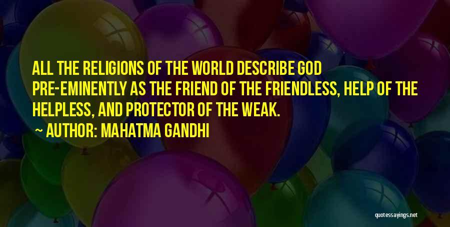 Pre Quotes By Mahatma Gandhi