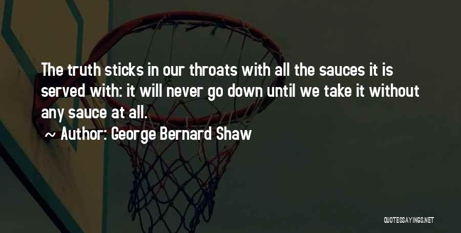 Preface Quotes By George Bernard Shaw