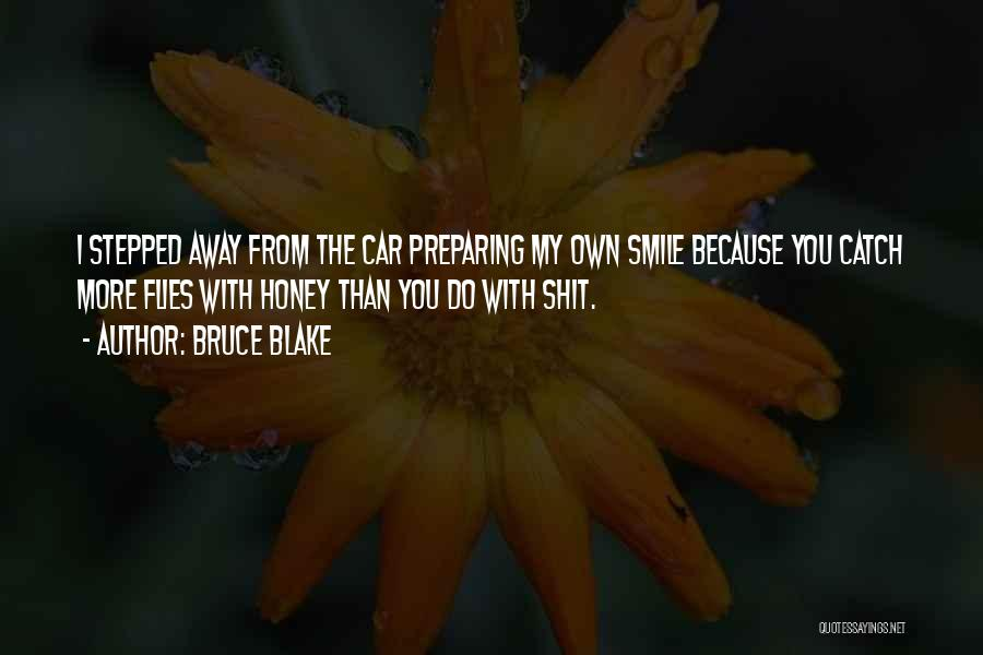Preparing Quotes By Bruce Blake