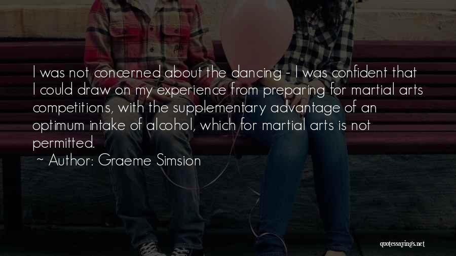 Preparing Quotes By Graeme Simsion