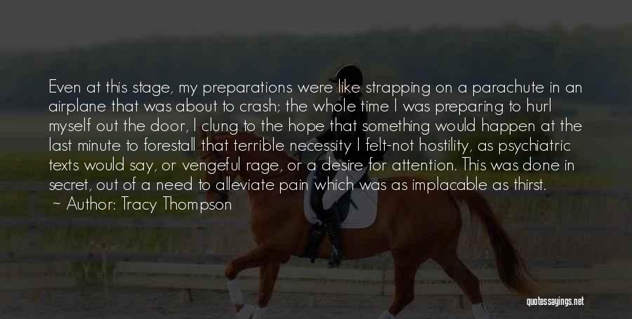 Preparing Quotes By Tracy Thompson