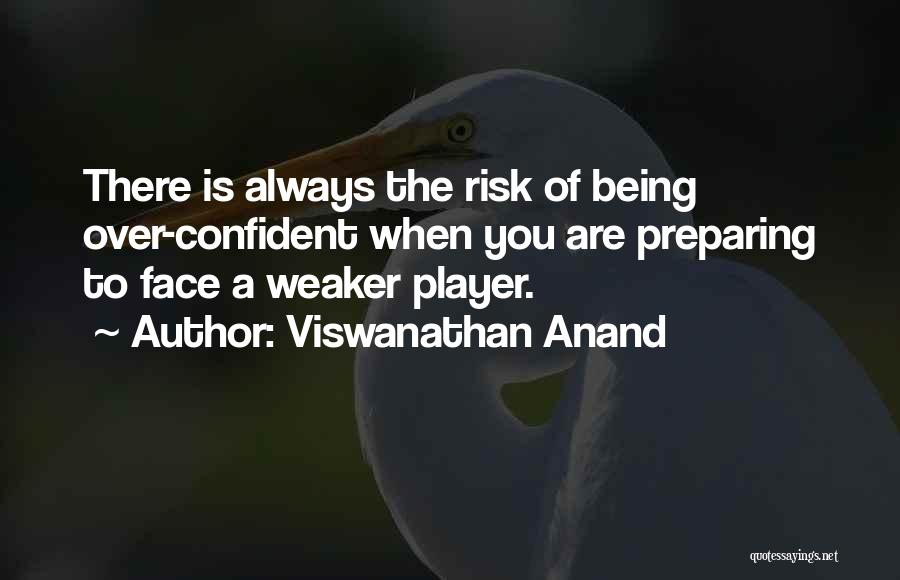 Preparing Quotes By Viswanathan Anand
