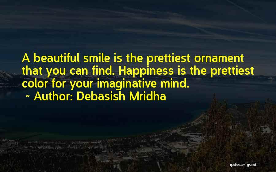 Top 9 Prettiest Smile Quotes & Sayings
