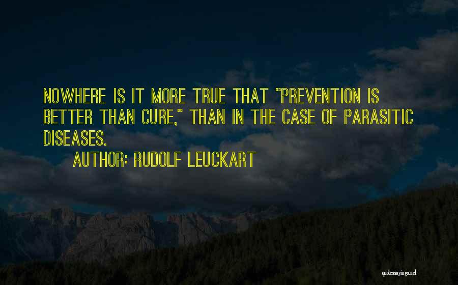 Top 7 Quotes Sayings About Prevention Better Than Cure