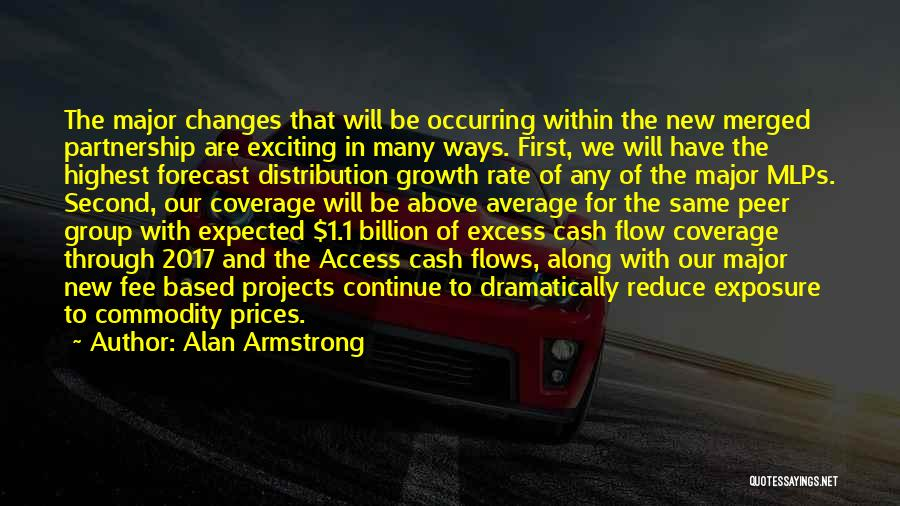 Prices Quotes By Alan Armstrong