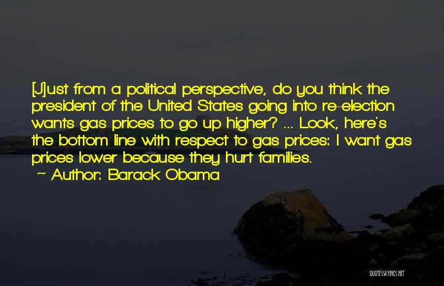 Prices Quotes By Barack Obama