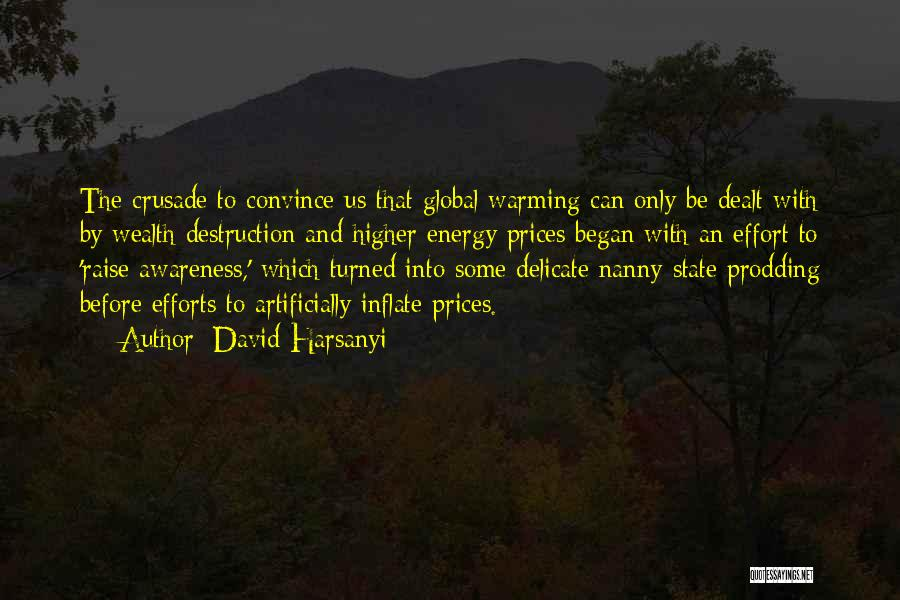 Prices Quotes By David Harsanyi