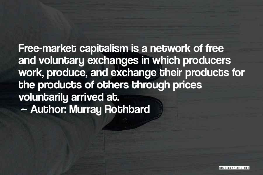 Prices Quotes By Murray Rothbard