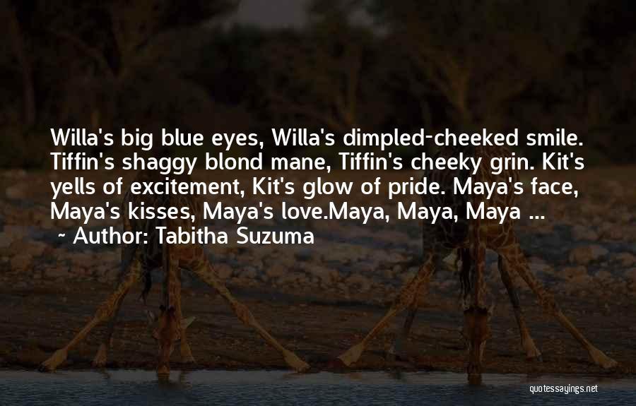 Pride Of Love Quotes By Tabitha Suzuma