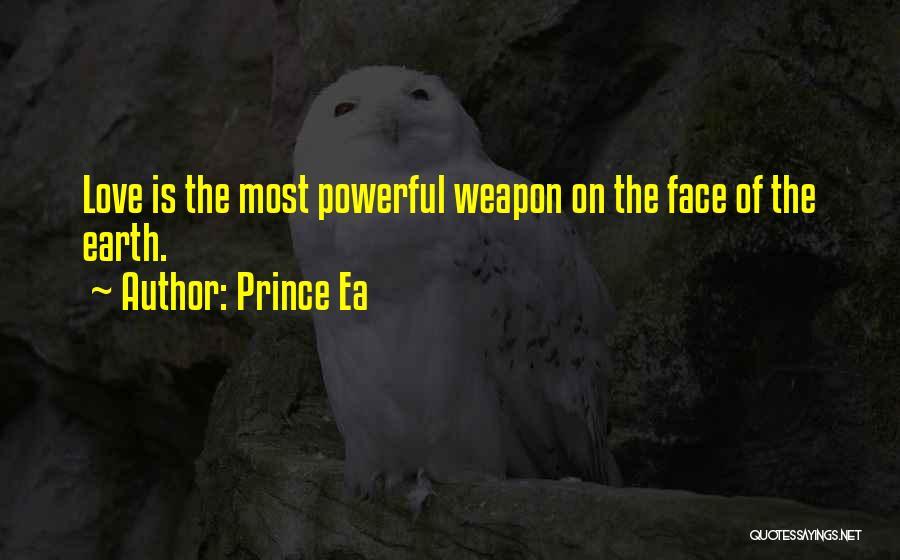 Prince Ea Quotes 837924