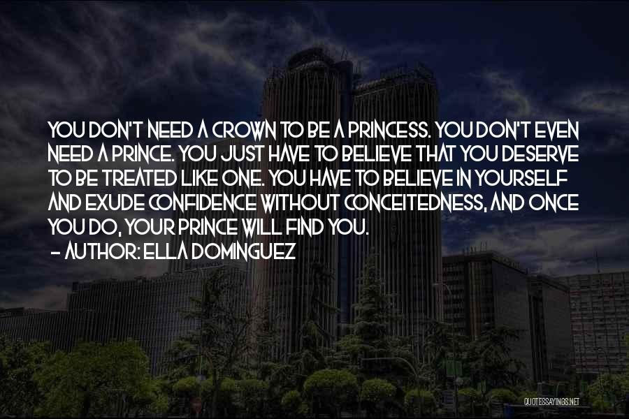 Top 43 Prince Princess Love Quotes Sayings