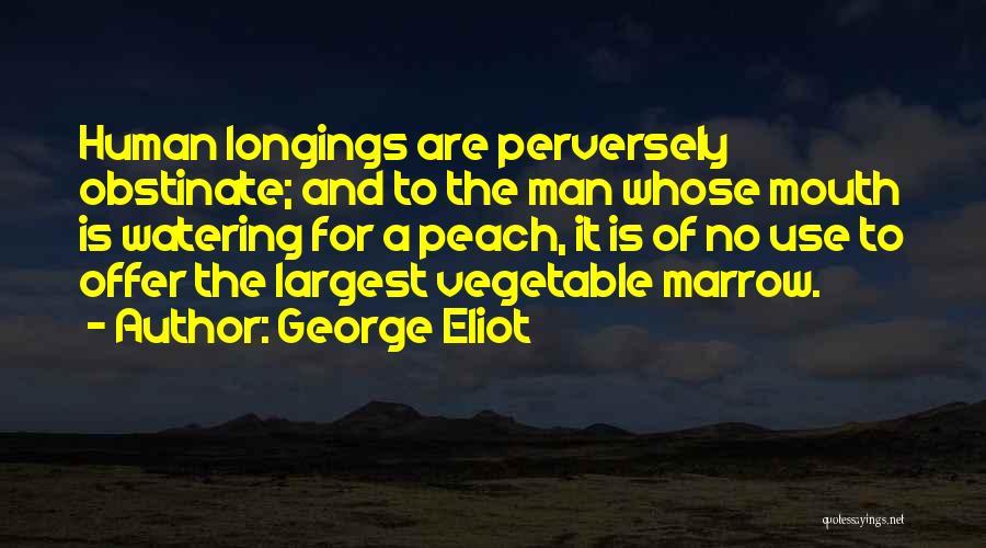 Princess Mononoke Okkoto Quotes By George Eliot