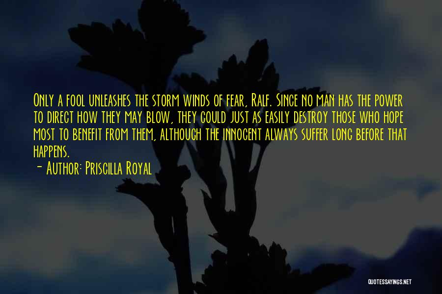 Priscilla Royal Quotes 1153500