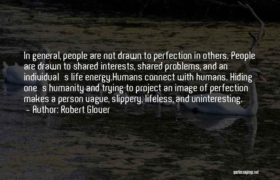 Problems In Relationships Quotes By Robert Glover