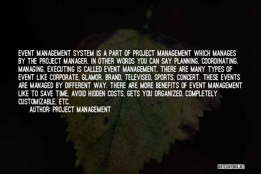 Project Management Quotes 1682074