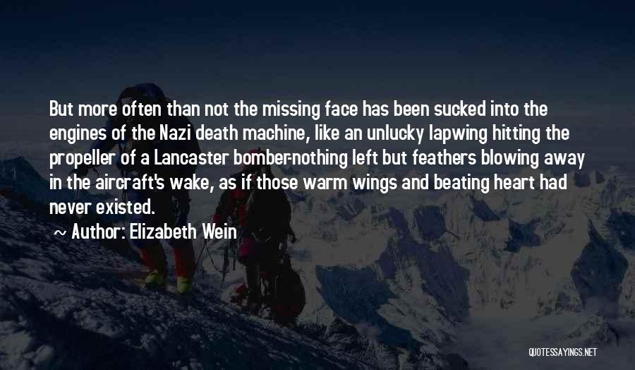 Propeller Quotes By Elizabeth Wein