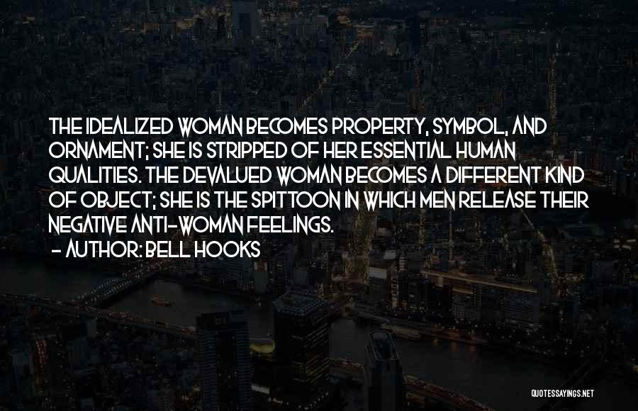 Property Quotes By Bell Hooks