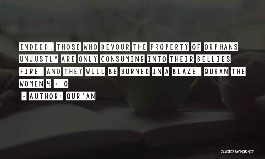 Property Quotes By Qur'an