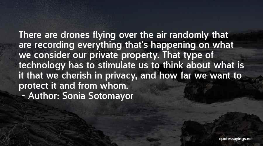 Property Quotes By Sonia Sotomayor