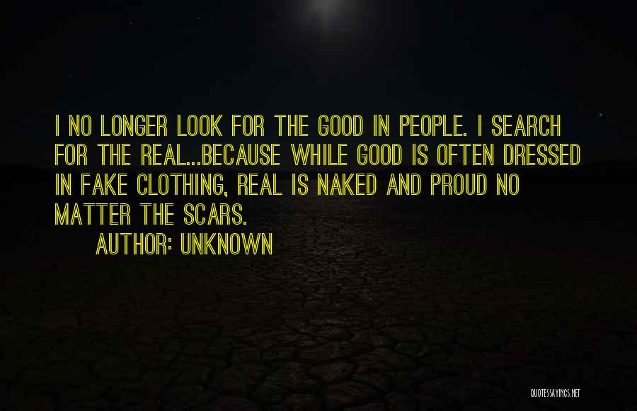 Proud Of Myself Search Quotes By Unknown
