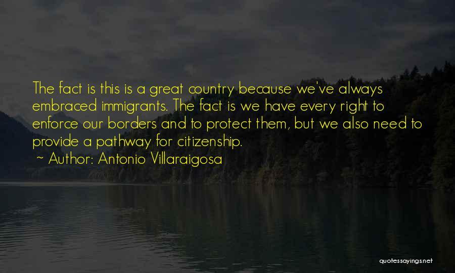 Provide And Protect Quotes By Antonio Villaraigosa