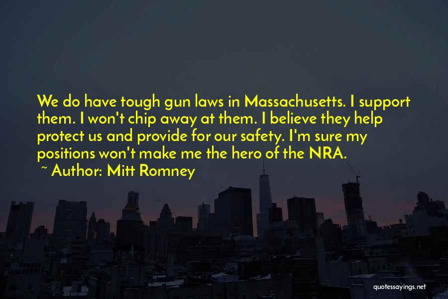 Provide And Protect Quotes By Mitt Romney