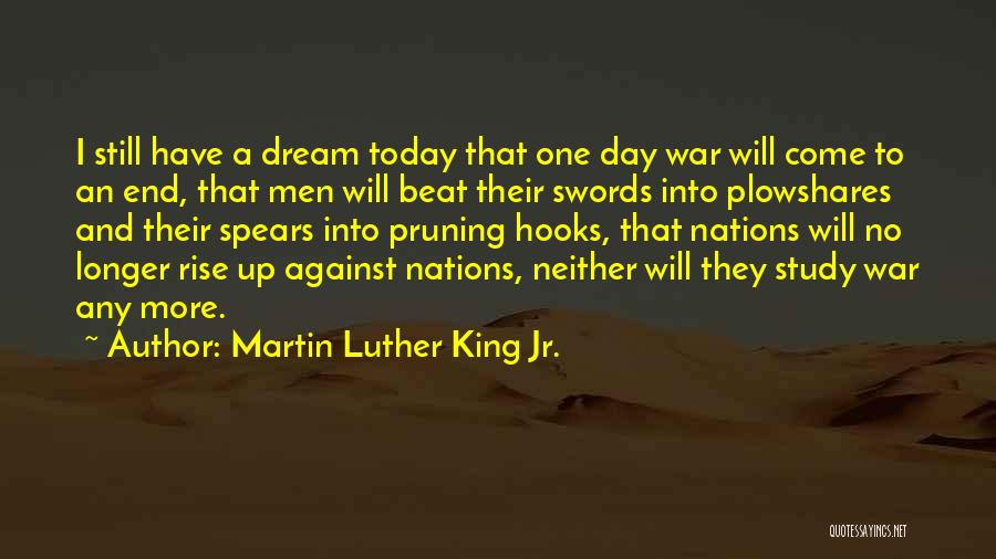 Pruning Quotes By Martin Luther King Jr.