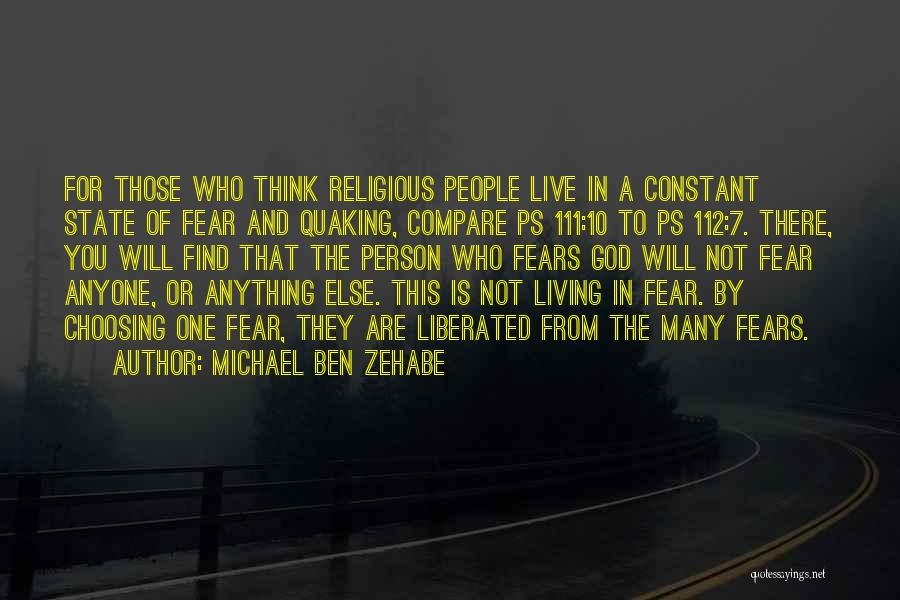 Ps Love Quotes By Michael Ben Zehabe