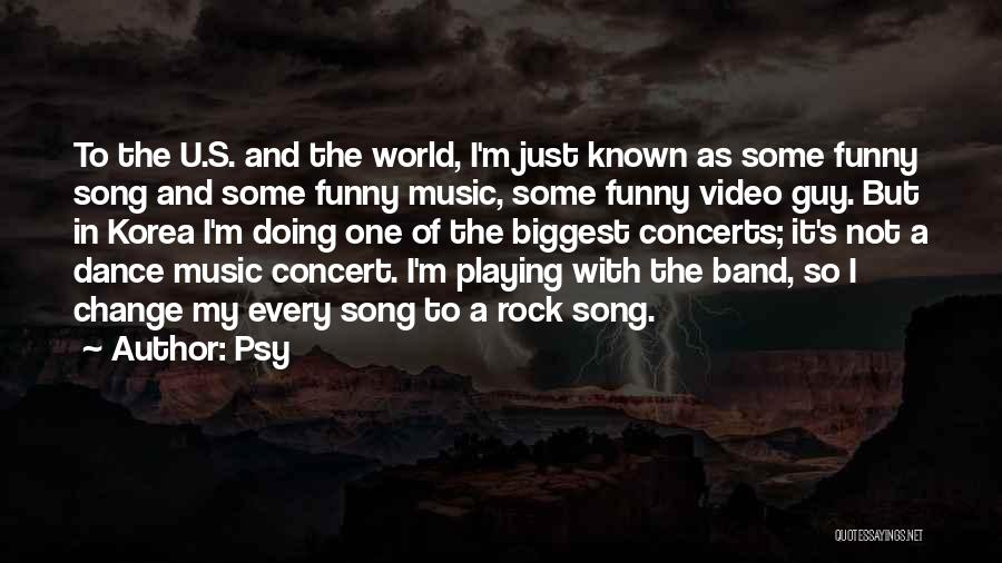 Psy Quotes 922110