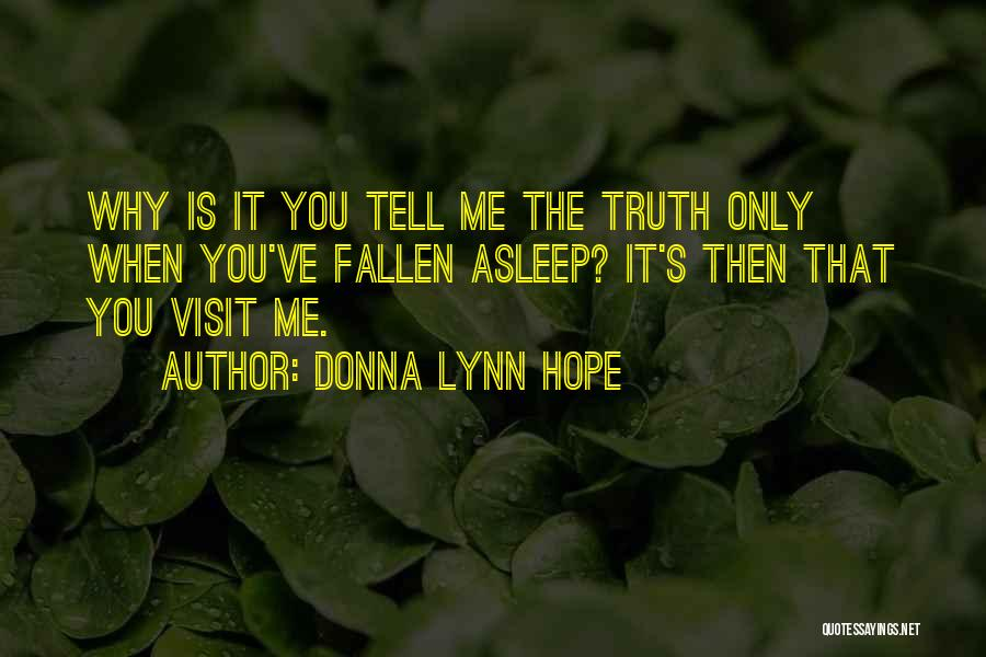 Psychic Love Quotes By Donna Lynn Hope
