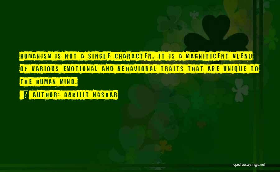 Psychology Quotes By Abhijit Naskar