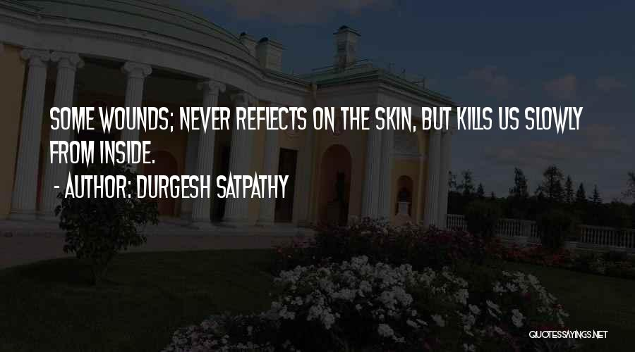 Psychology Quotes By Durgesh Satpathy
