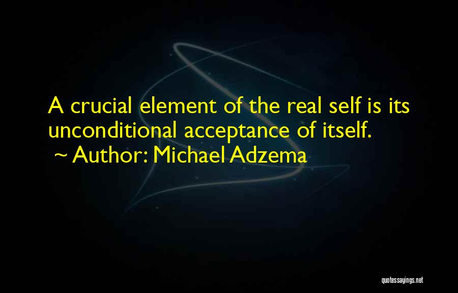 Psychology Quotes By Michael Adzema