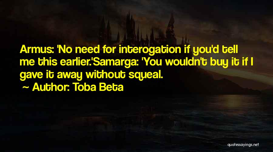 Psychology Quotes By Toba Beta