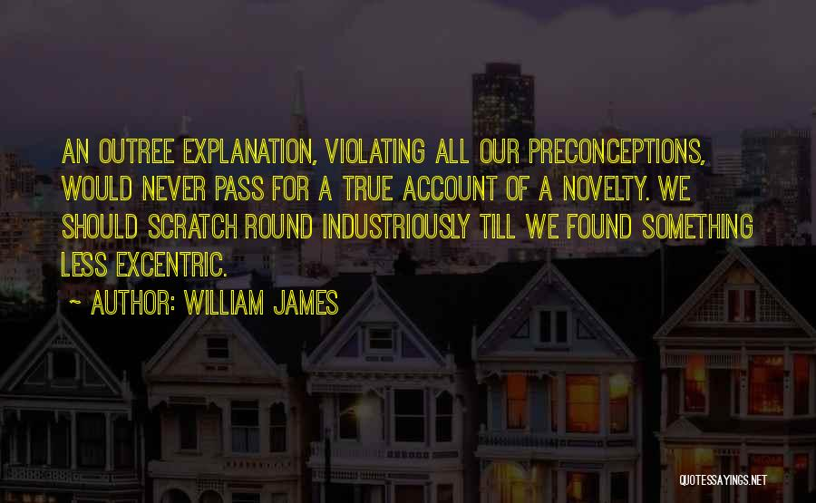 Psychology Quotes By William James