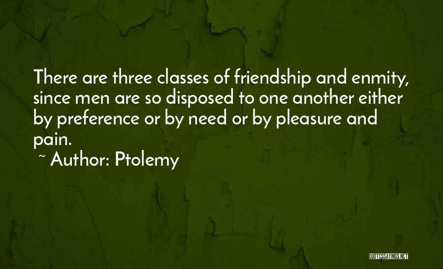 Ptolemy Quotes 1197843