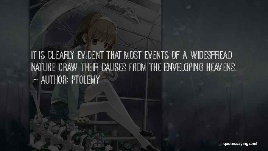 Ptolemy Quotes 122905