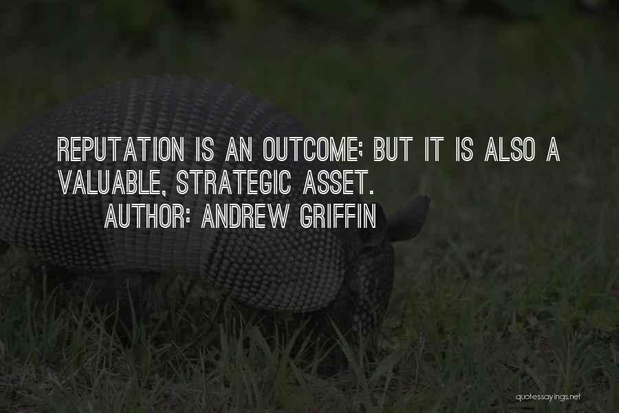 Public Relations Quotes By Andrew Griffin
