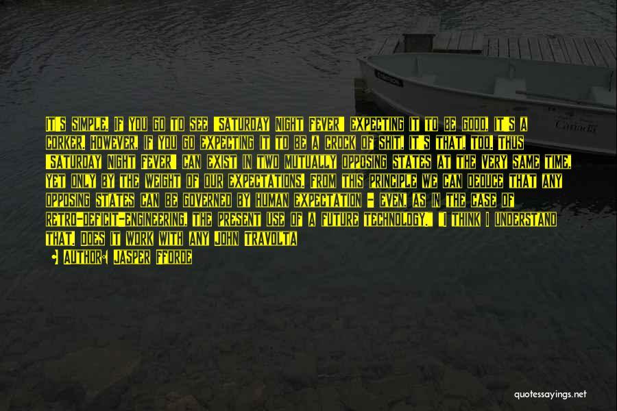 Pulp Fiction Best Movie Quotes By Jasper Fforde