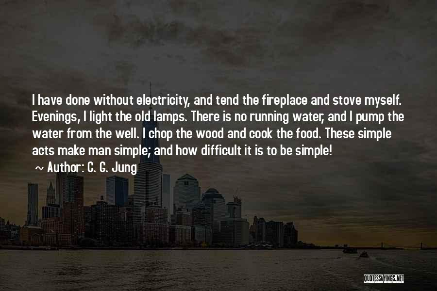 Pump It Quotes By C. G. Jung